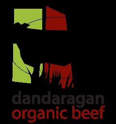 Dandaragan Organic Beef - Western Australia's leading producer of certified organic beef