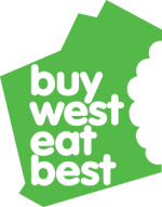 Buy West East Best logo