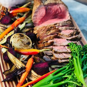 DOB 40kg beef hamper